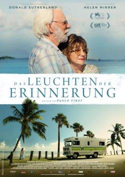 Das Leuchten der Erinnerung - Plakat zum Film
