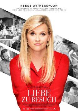 Liebe zu Besuch - Plakat zum Film