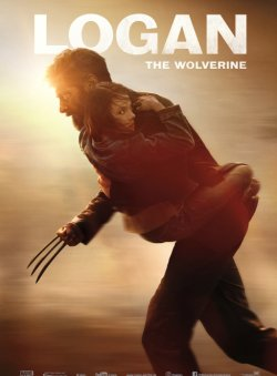 Logan - The Wolverine - Plakat zum Film