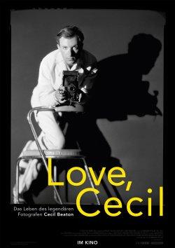 Love, Cecil - Plakat zum Film