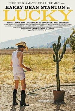 Lucky - Plakat zum Film