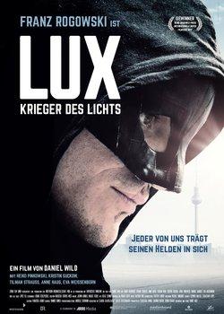 Lux - Krieger des Lichts - Plakat zum Film