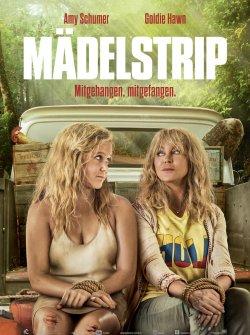 Mädelstrip - Plakat zum Film