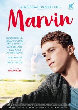 Marvin - Plakat zum Film