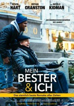 Mein Bester und ich - Plakat zum Film