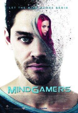 MindGamers - Plakat zum Film