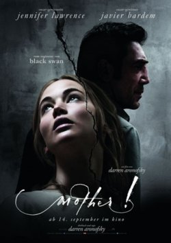 Mother! - Plakat zum Film