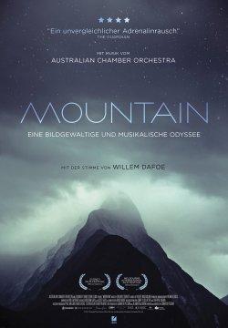 Mountain - Plakat zum Film