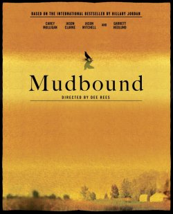 Mudbound - Plakat zum Film