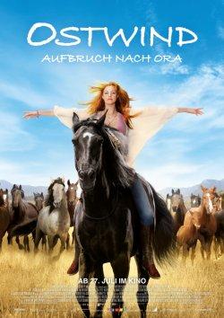 Ostwind - Aufbruch nach Ora - Plakat zum Film