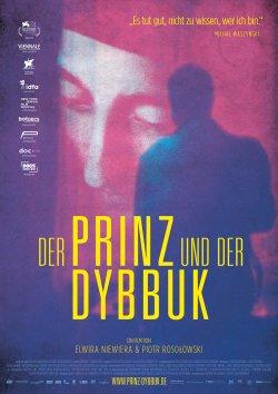 Der Prinz und der Dybbuk - Plakat zum Film