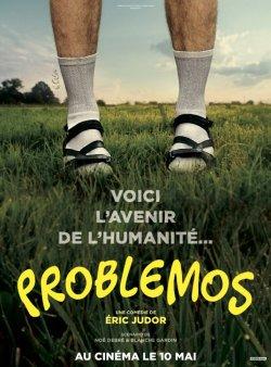 Problemos - Plakat zum Film