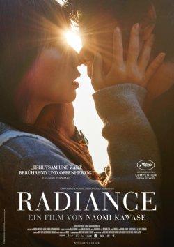 Radiance - Plakat zum Film