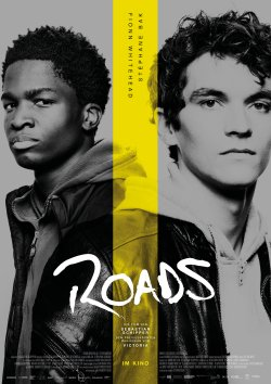 Roads - Plakat zum Film