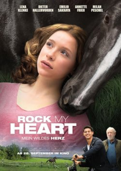 Rock My Heart - Plakat zum Film