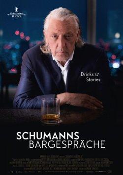 Schumanns Bargespräche - Plakat zum Film