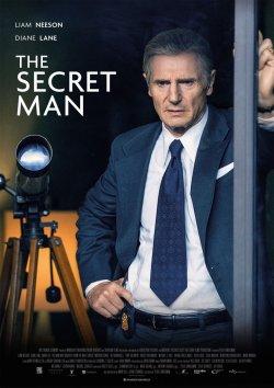 The Secret Man - Plakat zum Film