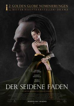 Der seidene Faden - Plakat zum Film