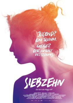 Siebzehn - Plakat zum Film