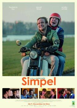 Simpel - Plakat zum Film