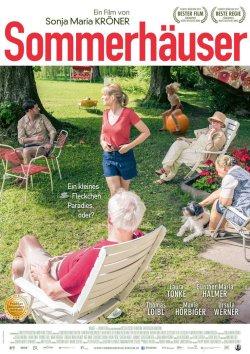 Sommerhäuser - Plakat zum Film