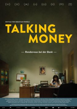 Talking Money - Rendezvous bei der Bank - Plakat zum Film
