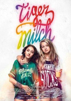Tigermilch - Plakat zum Film