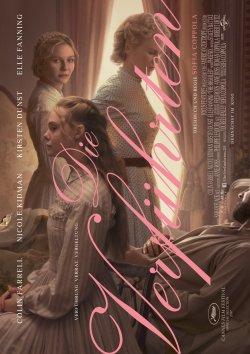 Die Verführten - Plakat zum Film