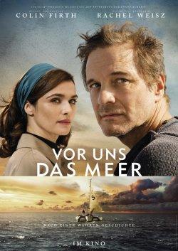 Vor uns das Meer - Plakat zum Film