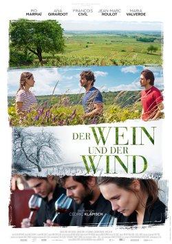 Der Wein und der Wind - Plakat zum Film