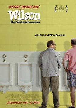 Wilson - Der Weltverbesserer - Plakat zum Film