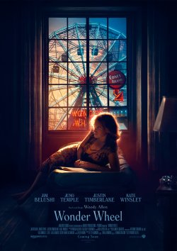 Wonder Wheel - Plakat zum Film