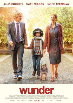 Wunder - Plakat zum Film