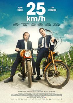 25 km/h - Plakat zum Film