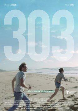 303 - Plakat zum Film