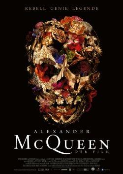 Alexander McQueen - Der Film - Plakat zum Film