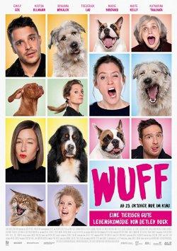 Wuff - Plakat zum Film
