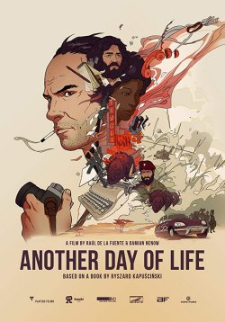 Another Day Of Life - Plakat zum Film