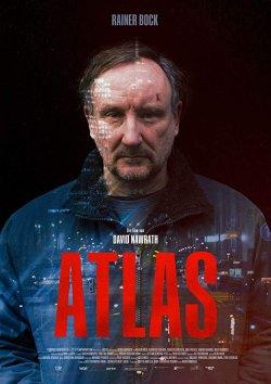 Atlas - Plakat zum Film