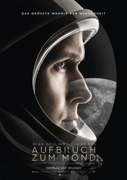Aufbruch zum Mond - Plakat zum Film