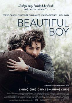 Beautiful Boy - Plakat zum Film
