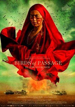 Birds Of Passage - Plakat zum Film
