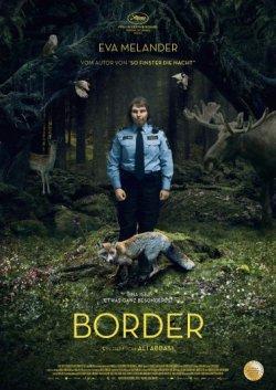 Border - Plakat zum Film