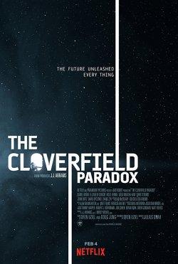 The Cloverfield Paradox - Plakat zum Film