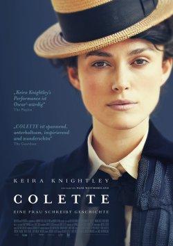 Colette - Plakat zum Film