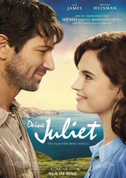 Deine Juliet - Plakat zum Film