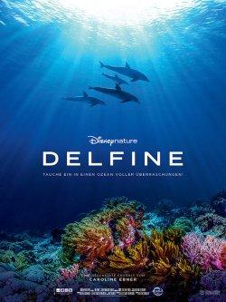 Delfine - Plakat zum Film