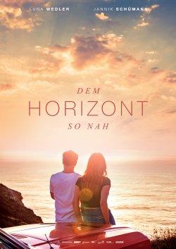 Dem Horizont so nah - Plakat zum Film