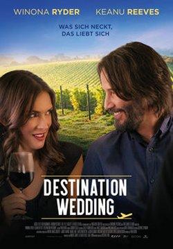 Destination Wedding - Plakat zum Film