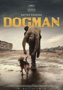 Dogman - Plakat zum Film